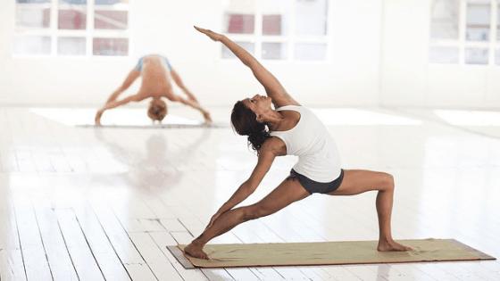 Pilates Powerhouse Anleitung