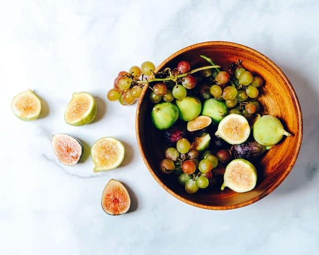 Süße Schönheit - Kaktusfeigen Snack