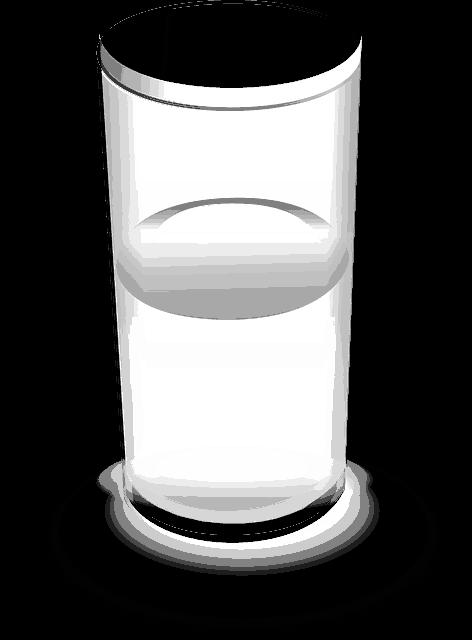 natürliche Fettkiiller Wasser
