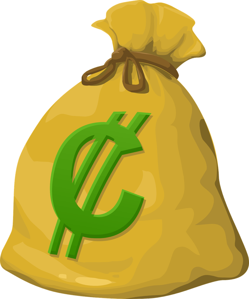 Nailart Zutaten Zahlungsmittel