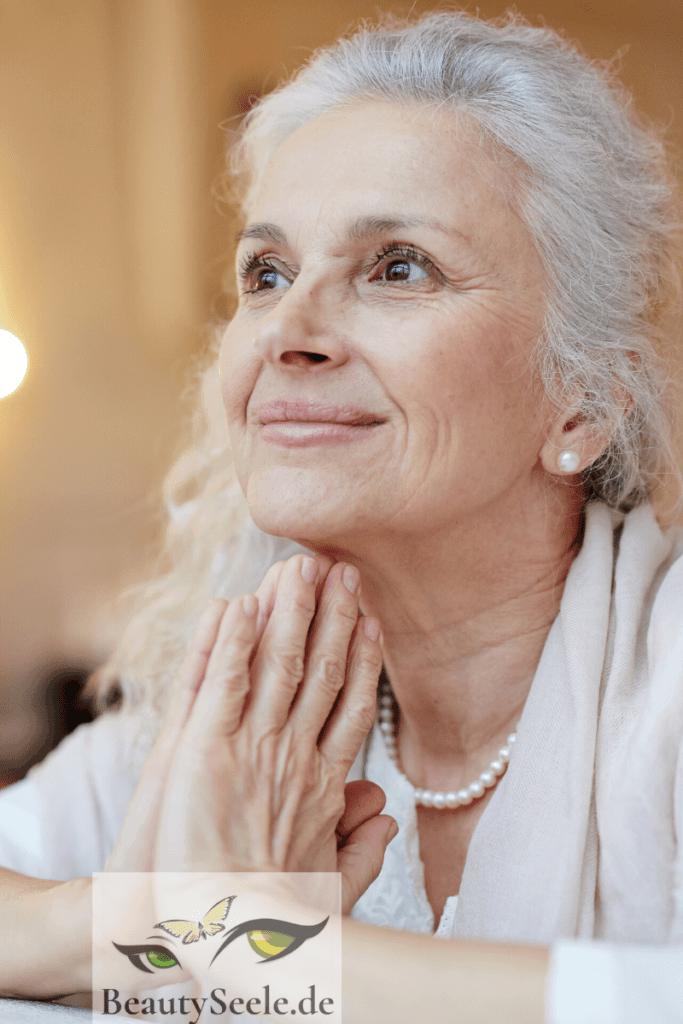 Beauty-Tipps innere Ruhe