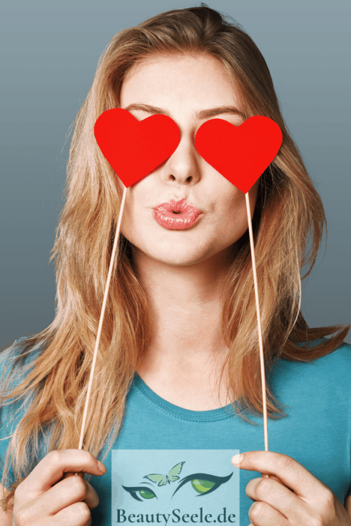 Beauty Tipp Schönheit im Herzen