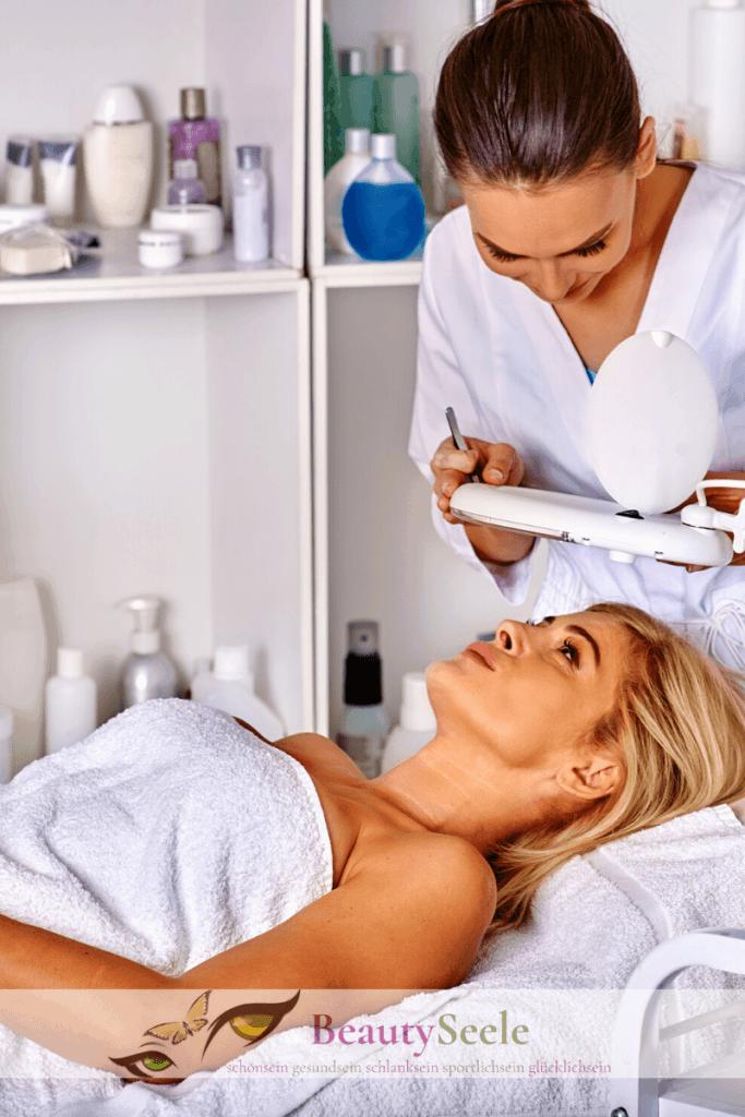 5 Gründe für eine Gesichtsbehandlung im Beauty Studio