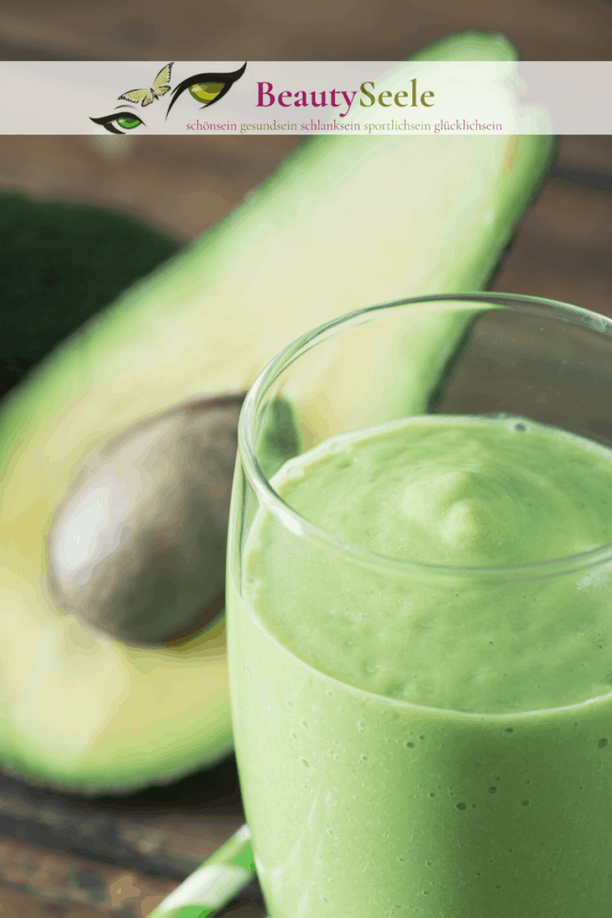 Smoothie Avocado