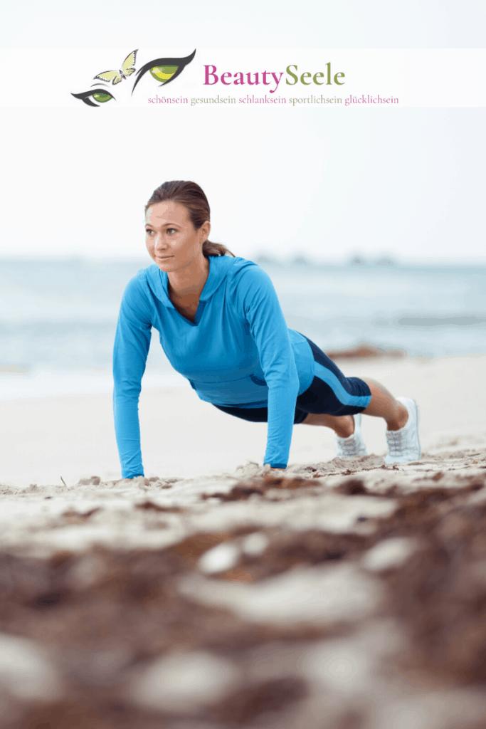 Pilates Kurs und Challange