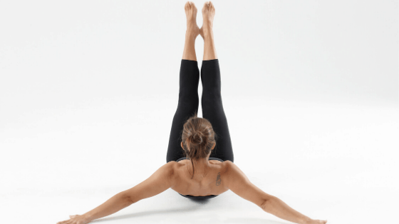 online Pilates Kurs