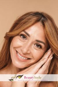 Der Einfluss von Stress auf die Hautalterung bei reifer Haut