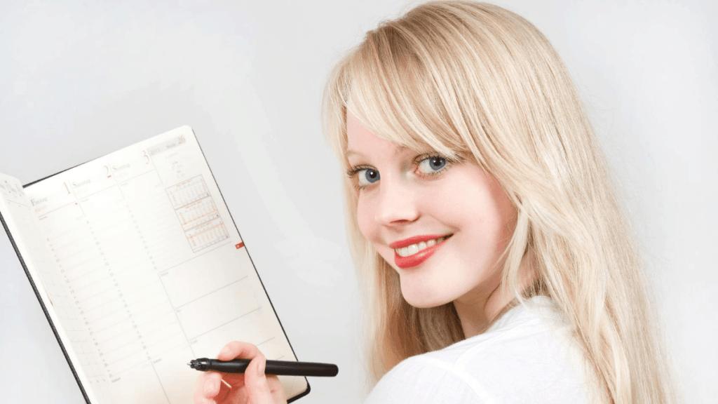 Kosmetik Termin online vereinbaren im Kosmetikstudio Pankow