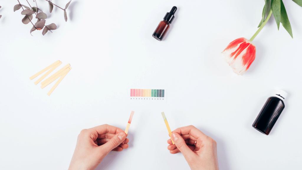 pH-Wert Hautneutral