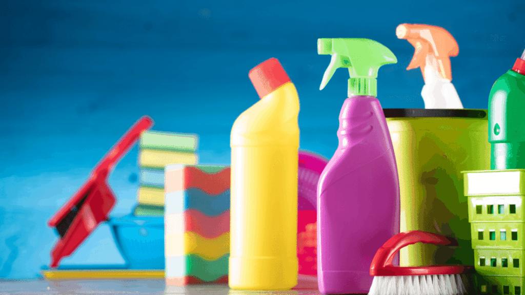 pH-Wert Haut beeinflussen mit Chemikalien