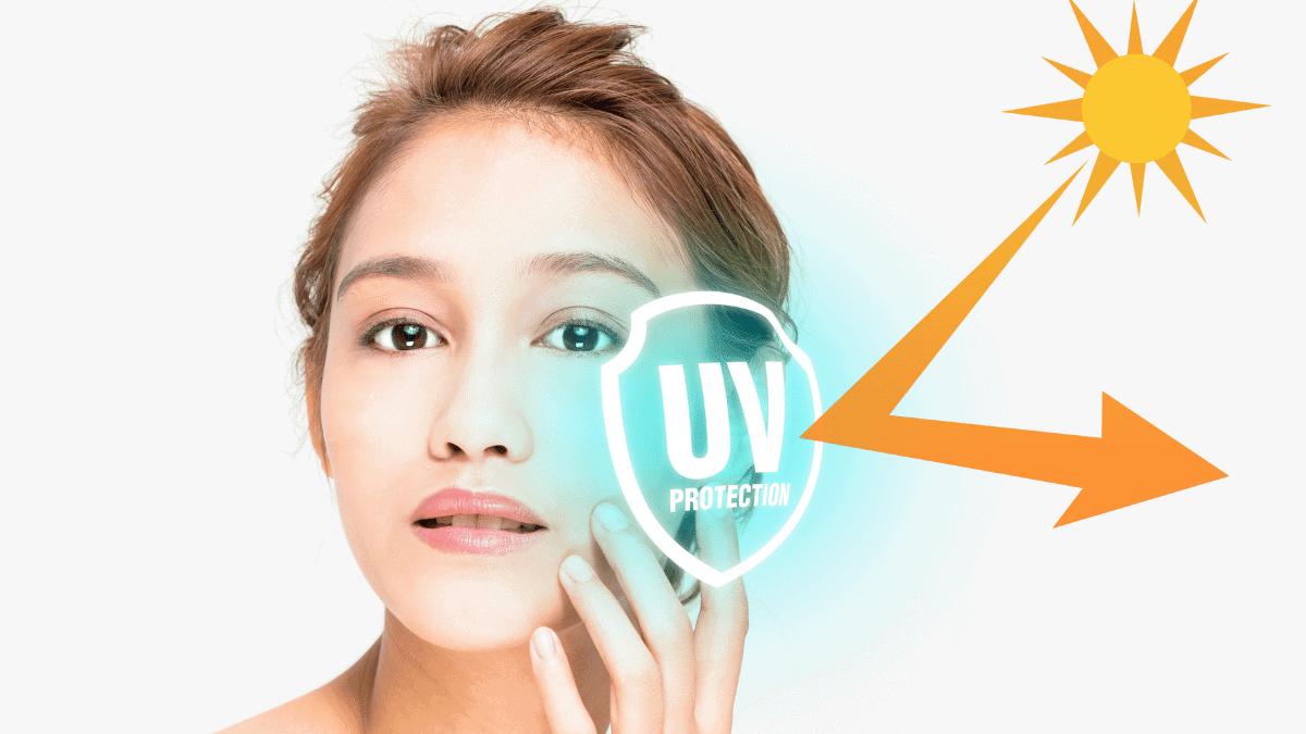 Was Du über UV-Schutz Mittel wissen solltest!
