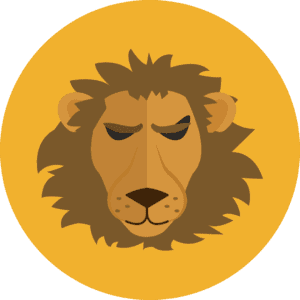 Jahreshoroskop 2021 Löwe