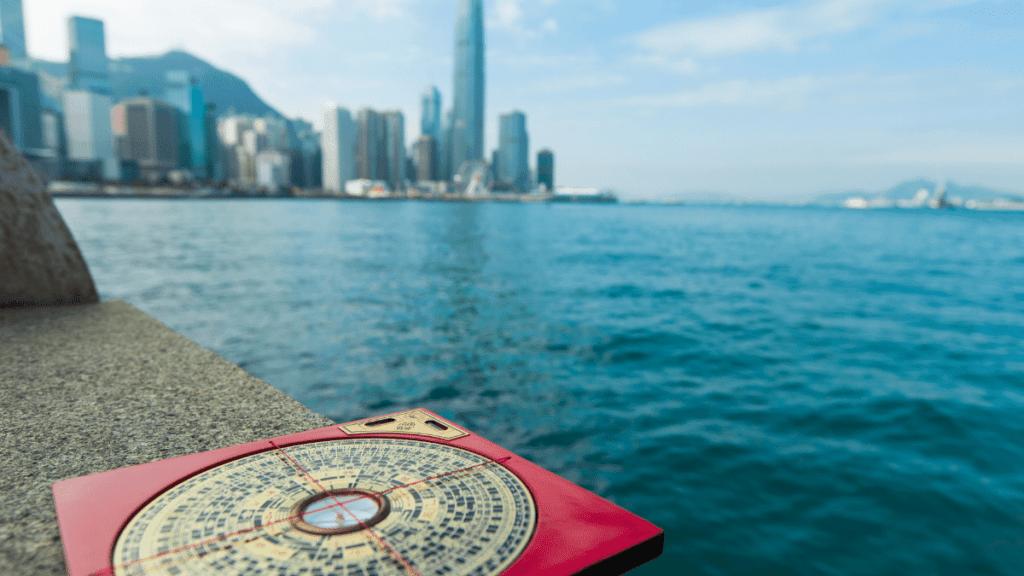 Feng Shui – einfach und effektiv umsetzten für mehr Glück!