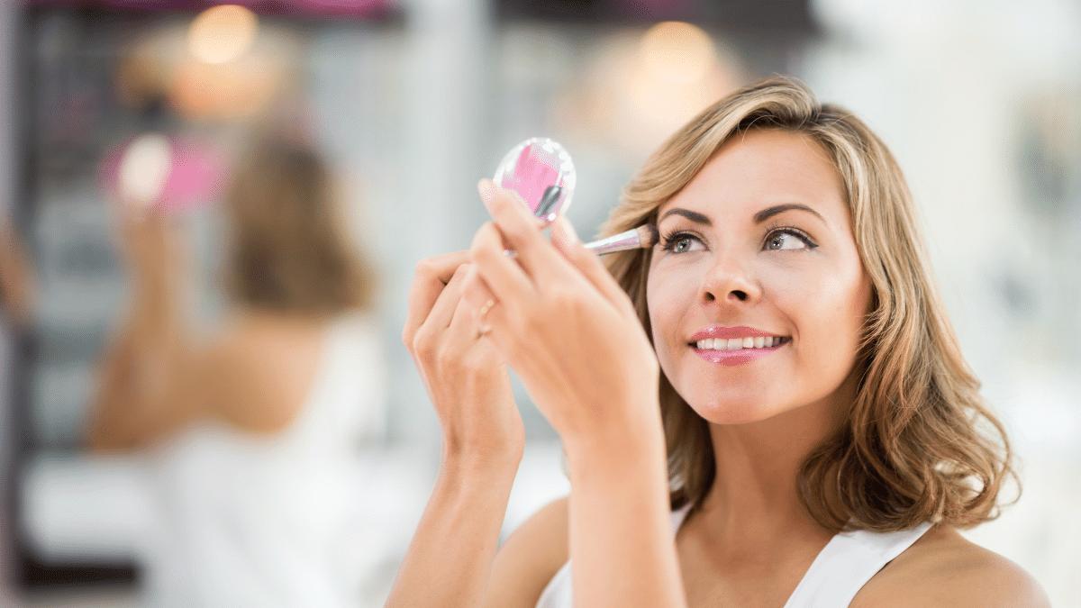 Hautpflege Tipps Make-up