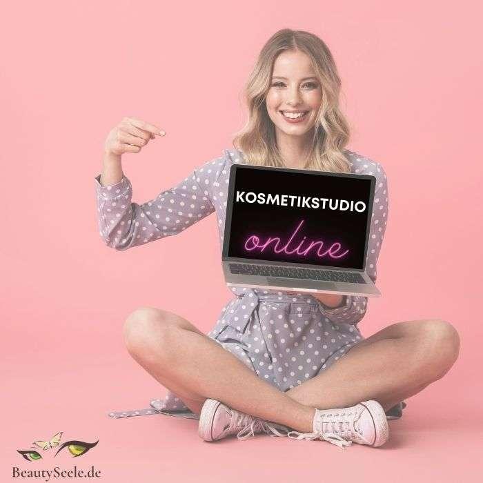 Kosmetikstudio online