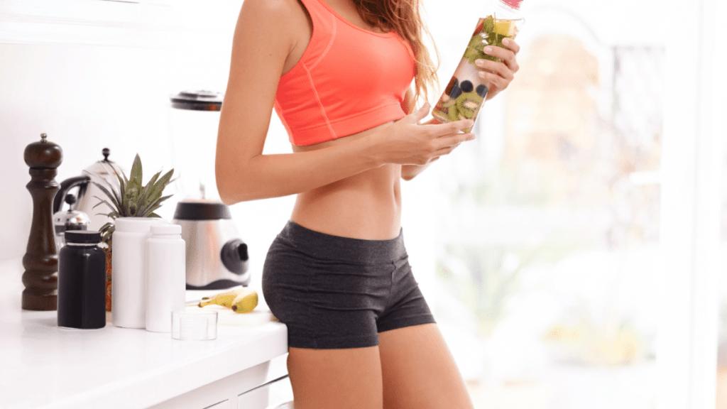 Nahrungsergänzungsmittel Test & das Zusammenspiel von Sport und gesunder Ernährung