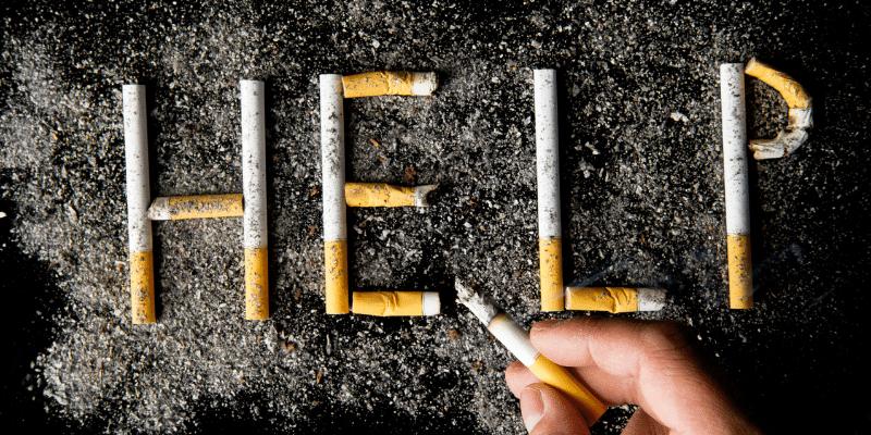 Rauchen aufhören: Tipps