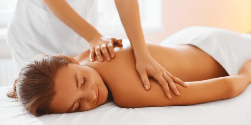 Verwöhnprogramm – Du solltest diese Wellness Massagen unbedingt probieren!