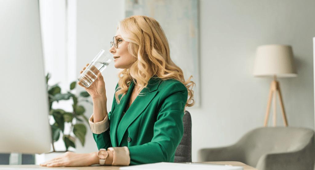 Wasser: Ein langer Weg – welches Wasser ist gut für mich?