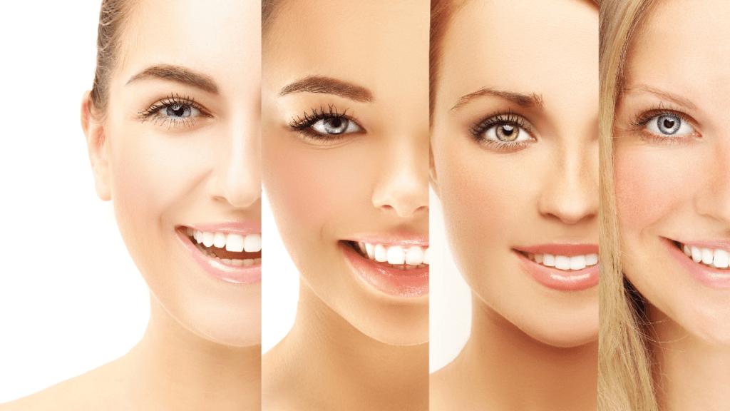 Hauttyp: Die richtige Gesichtspflege finden - Warum Deine Haut die richtige Creme braucht