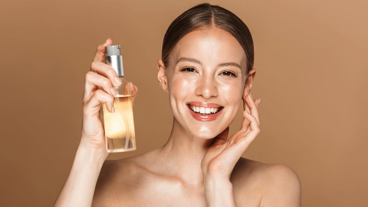 Gesichtsöl - das richtige Öl für jeden Hauttyp